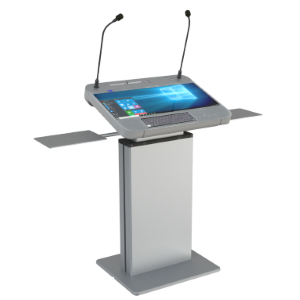 Intelligent Lectern Systems Home